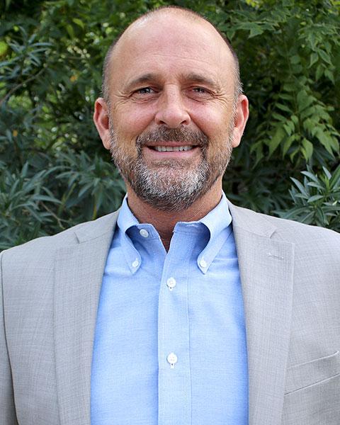 scott richardson founding partner